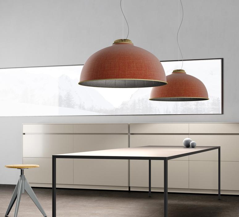 Farel d96 diego sferrazza suspension pendant light  luceplan 1d960 1d0530 1d960c0000b2  design signed 56260 product
