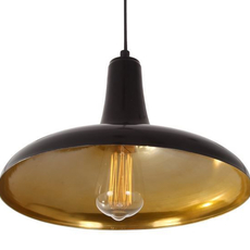 Fatima studio mullan lighting suspension pendant light  mullan lighting mlp367pcmbkpcbrs pcmbkpcgld  design signed nedgis 78510 thumb