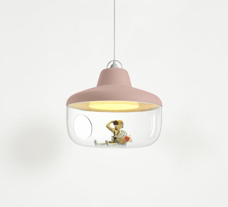 Favourite things chen karlsson suspension pendant light  eno studio ck01sm002010  design signed 57118 product