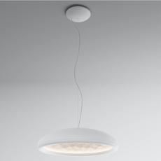 Febo h1 paolo rizzatto suspension pendant light  rotaliana 1fbh100063fl0  design signed nedgis 115149 thumb