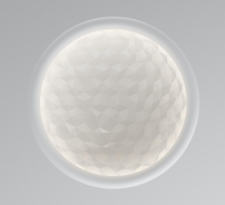 Febo h1 paolo rizzatto suspension pendant light  rotaliana 1fbh100063fl0  design signed nedgis 115151 product