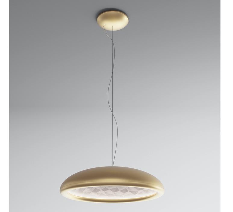 Febo h1 paolo rizzatto suspension pendant light  rotaliana 1fbh100025fl0  design signed nedgis 115136 product