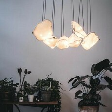 Felted lighting cloud ekaterina galera suspension pendant light  ekaterina galera lc010 pro  design signed nedgis 87991 thumb