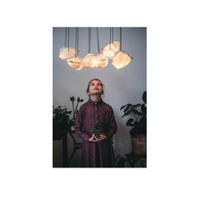 Felted lighting cloud ekaterina galera suspension pendant light  ekaterina galera lc010 pro  design signed nedgis 87997 thumb