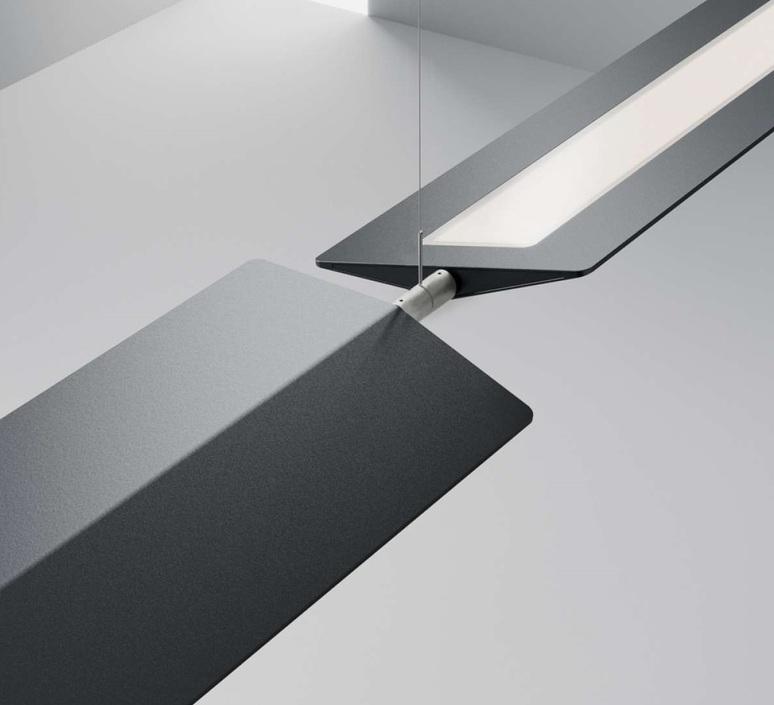 Fienile daniel rybakken suspension pendant light  luceplan d98sw1 1d980sw10002   design signed nedgis 108731 product