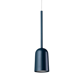 Suspension figura arc bleu o10cm h45cm schneid normal