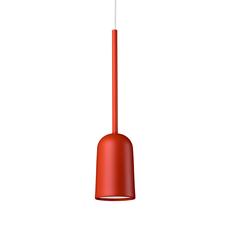 Figura arc julia mulling et niklas jessen suspension pendant light  schneid figura arc orange  design signed nedgis 66004 thumb