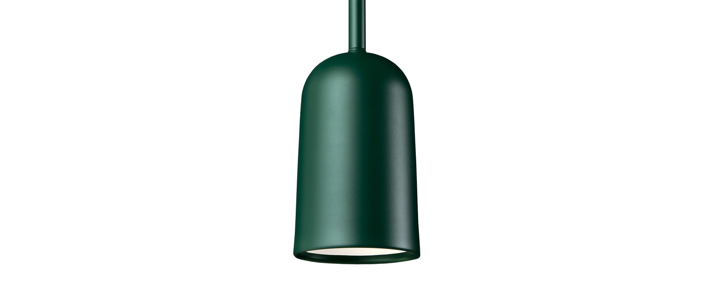 Suspension figura arc vert o10cm h45cm schneid normal
