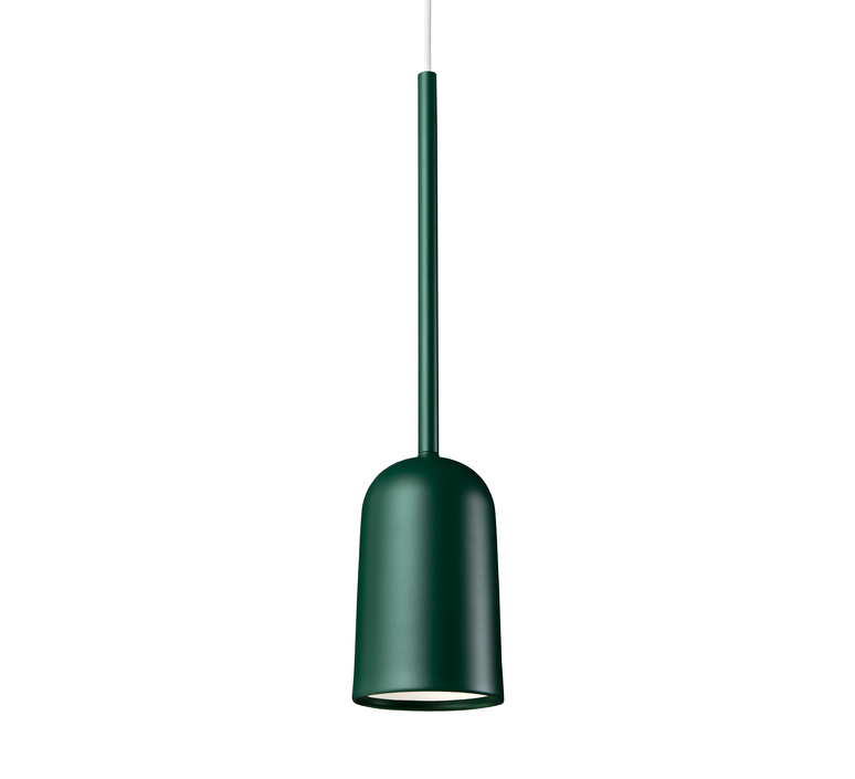 Figura arc julia mulling et niklas jessen suspension pendant light  schneid figura arc vert  design signed nedgis 66003 product