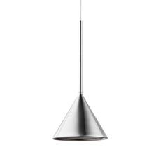 Figura cone julia mulling et niklas jessen suspension pendant light  schneid figura cone chrome  design signed nedgis 66025 thumb