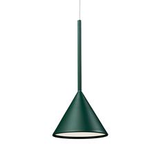Figura cone julia mulling et niklas jessen suspension pendant light  schneid figura cone vert  design signed nedgis 66022 thumb