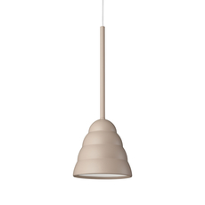 Figura stream julia mulling et niklas jessen suspension pendant light  schneid figura stream beige  design signed nedgis 65977 thumb