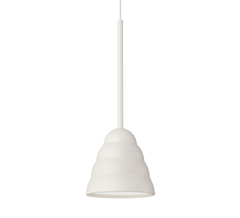 Figura stream julia mulling et niklas jessen suspension pendant light  schneid figura stream blanc  design signed nedgis 65980 product