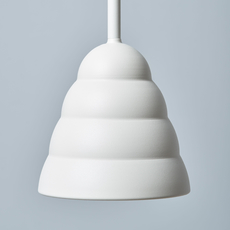 Figura stream julia mulling et niklas jessen suspension pendant light  schneid figura stream blanc  design signed nedgis 65989 thumb
