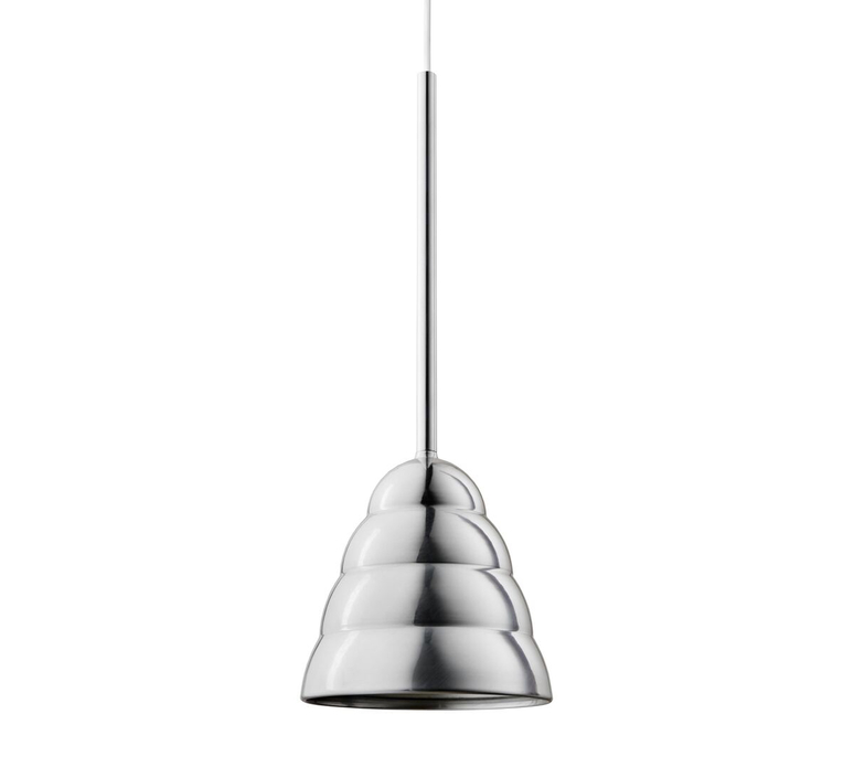 Figura stream julia mulling et niklas jessen suspension pendant light  schneid figura stream chrome  design signed nedgis 65981 product