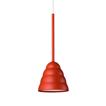 Suspension figura stream orange o16 5cm h45cm schneid normal
