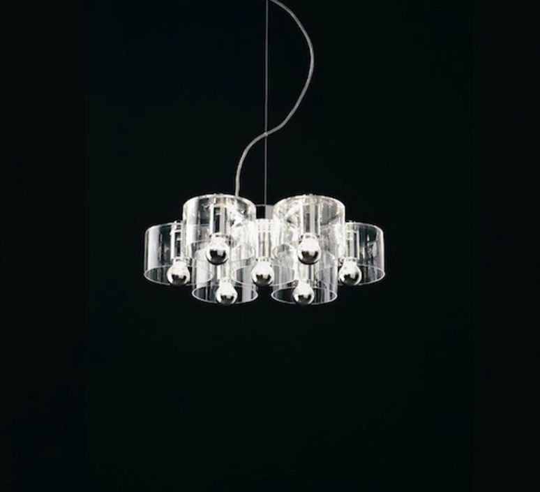 Fiore laudani et romanelli oluce 423 luminaire lighting design signed 22391 product