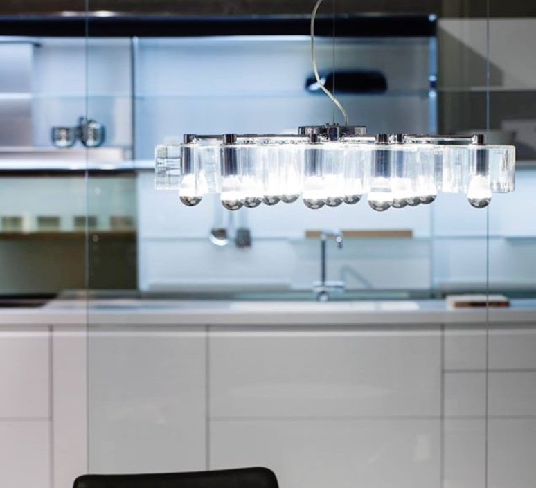 Fiore laudani et romanelli oluce 433 luminaire lighting design signed 22396 product