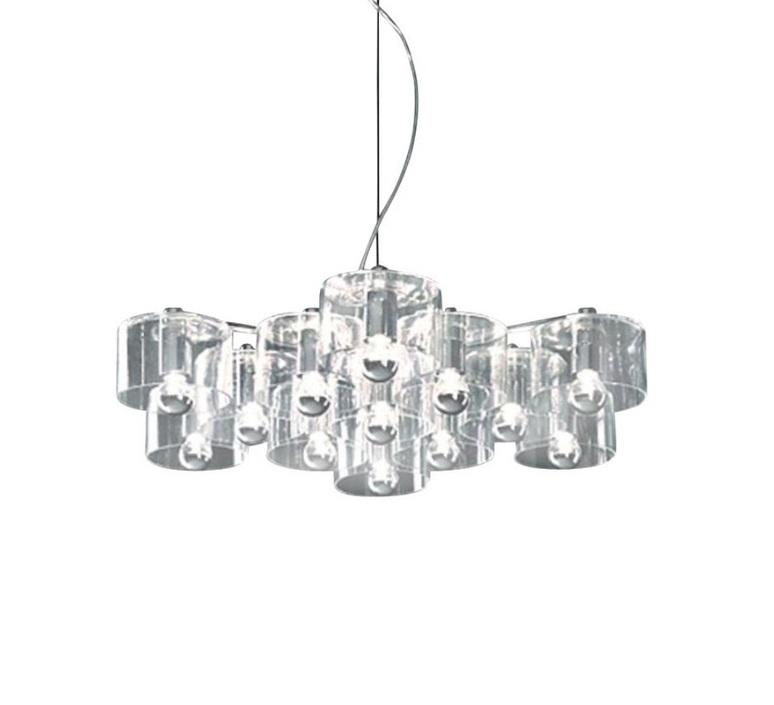 Fiore laudani et romanelli oluce 433 luminaire lighting design signed 22403 product