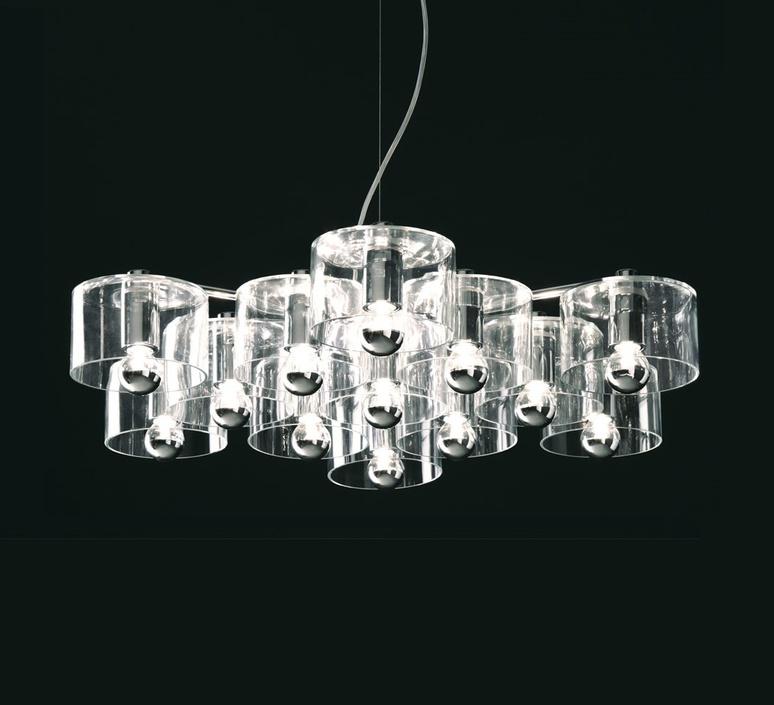 Fiore laudani et romanelli oluce 433 luminaire lighting design signed 24541 product