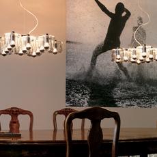 Fiore laudani et romanelli oluce 433 luminaire lighting design signed 24542 thumb
