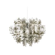 Fiorella nigel coastes suspension pendant light  slamp fio014sos0000f  design signed 45995 thumb