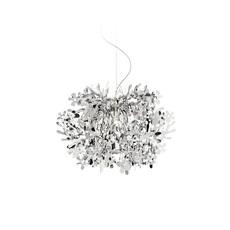 Fiorella mini nigel coastes suspension pendant light  slamp fio14sos0002s 000  design signed 46335 thumb