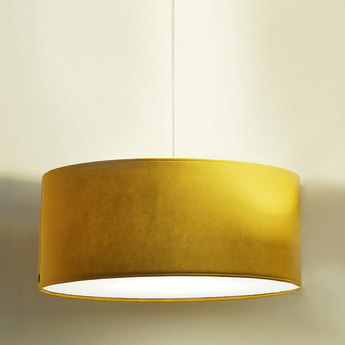 Suspension fit large ocre o80cm innermost normal