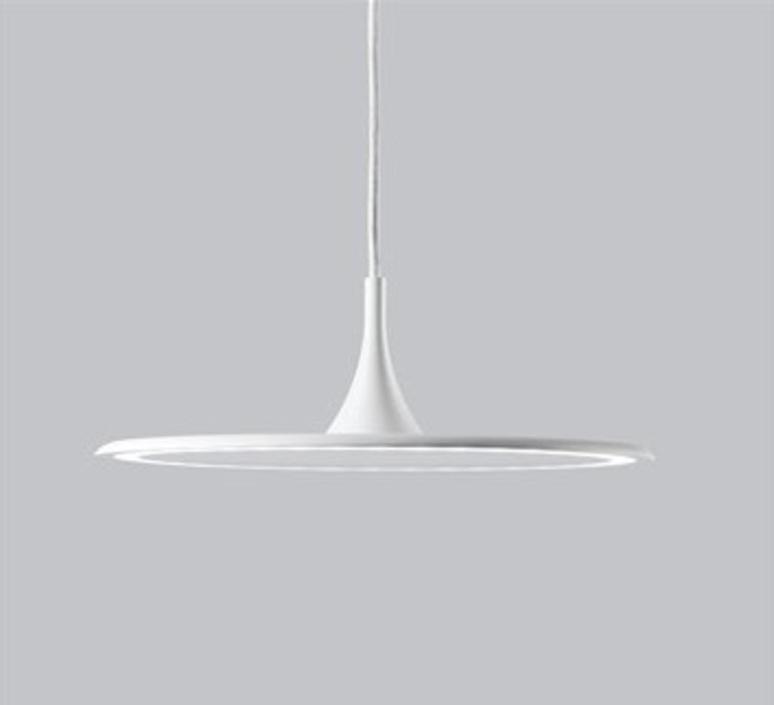 Flat ronni gol suspension pendant light  light point 280400  design signed 41265 product