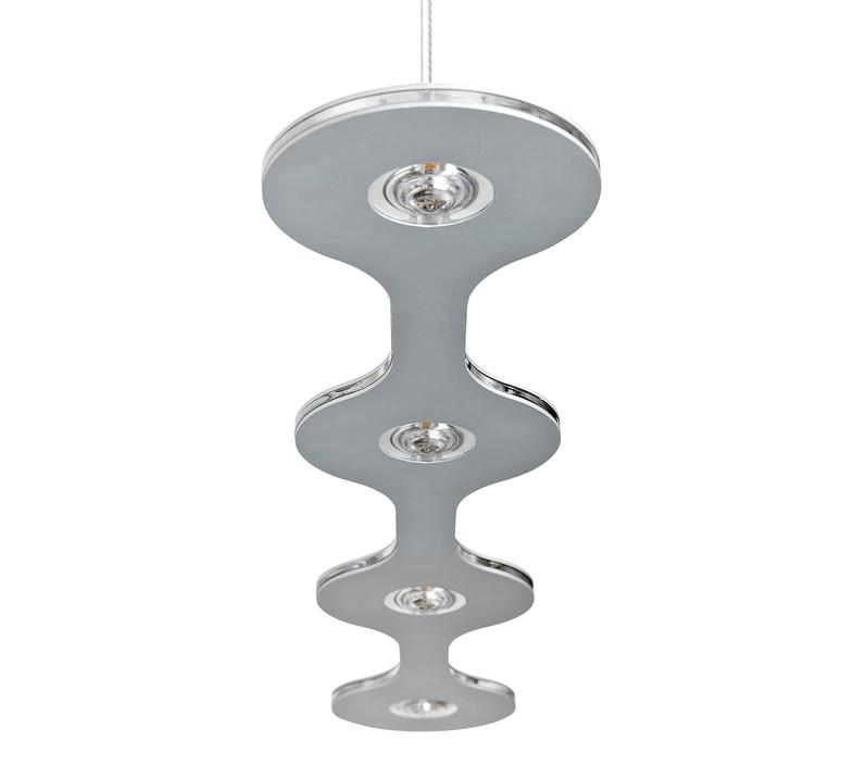 Flat triac 4 villa tosca suspension pendant light  lumen center italia fla0417227t  design signed 52654 product