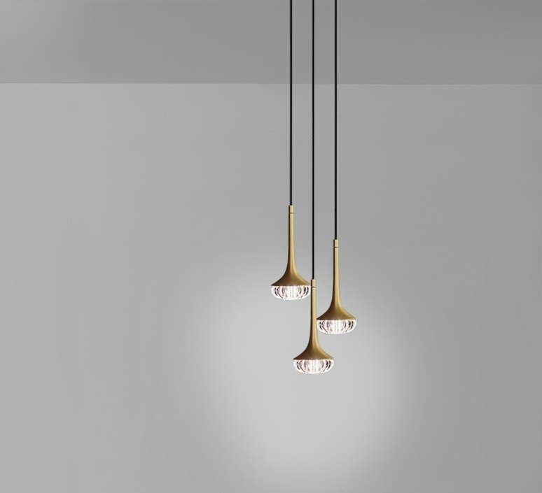 Flea emilie cathelineau suspension pendant light  cvl flea sb susp  design signed nedgis 101231 product