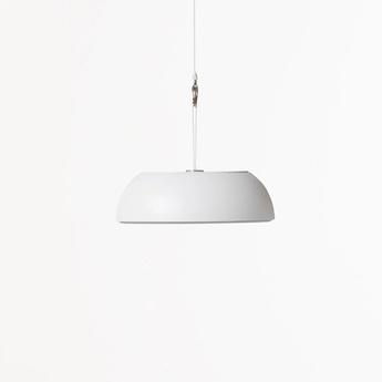 Suspension float blanc ip55 o13 5cm h4 5cm axolight normal