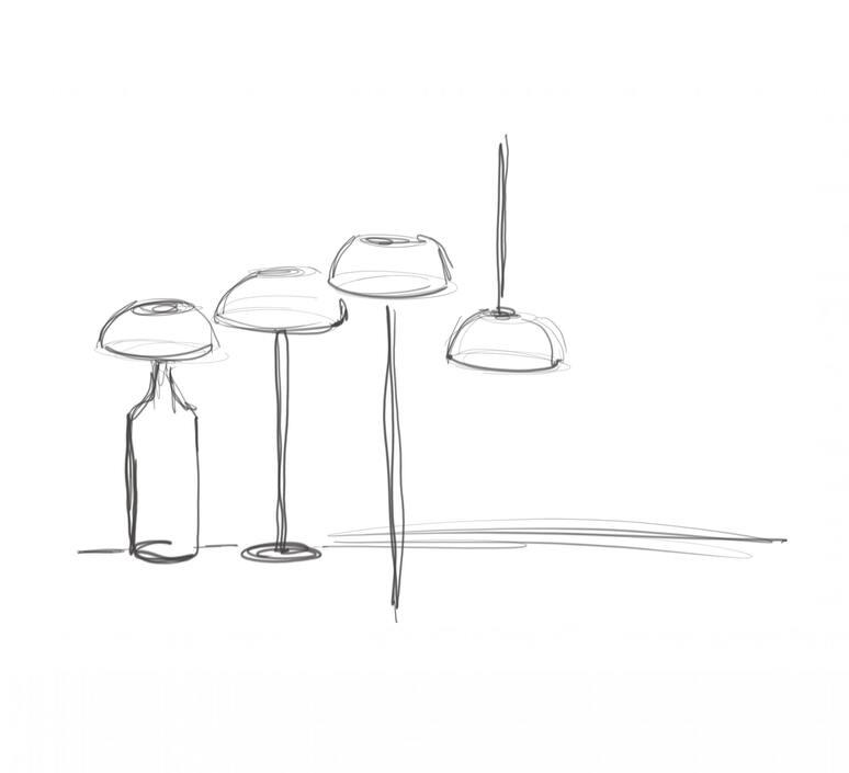 Float mario alessiani suspension pendant light  axolight spfloatxneneled  design signed nedgis 92660 product