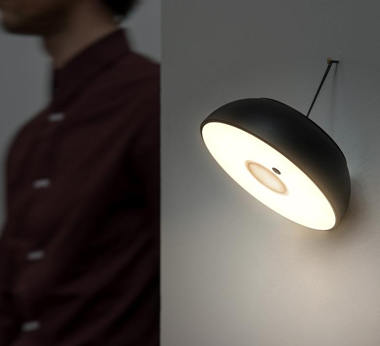 Float mario alessiani suspension pendant light  axolight spfloatxneneled  design signed nedgis 92662 product