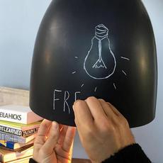 Flower s lavagna  suspension pendant light  in es artdesign in es070017n b  design signed 38674 thumb