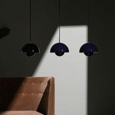 Flowerpot vp1 verne panton andtradition 20705601 luminaire lighting design signed 28729 thumb