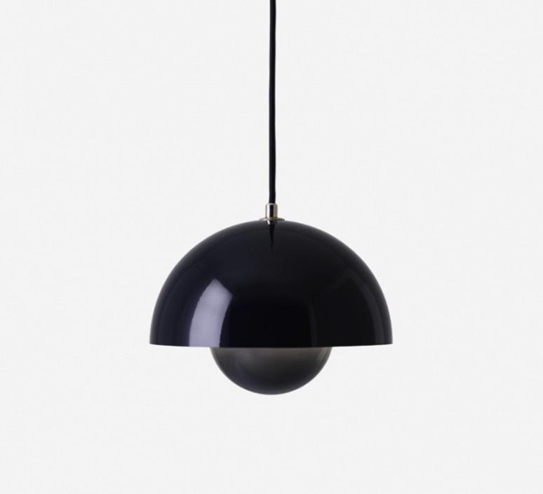 Flowerpot vp1 verne panton andtradition 20705601 luminaire lighting design signed 28730 product