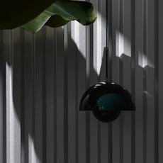 Flowerpot vp1 verne panton andtradition 20705001 luminaire lighting design signed 28732 thumb