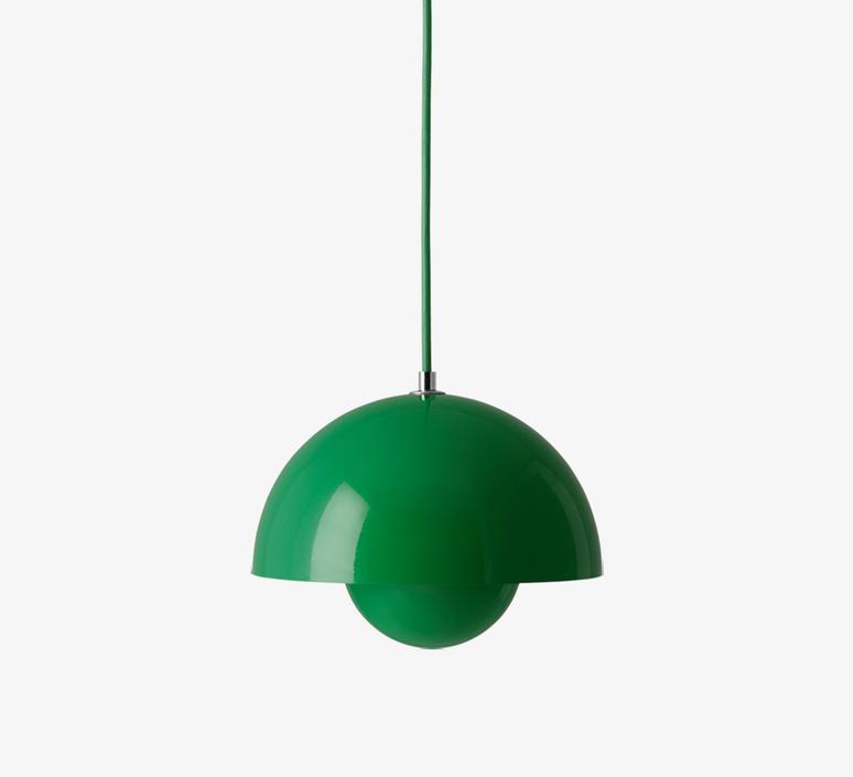 Flowerpot vp1 verner panton suspension pendant light  andtradition 20709201  design signed nedgis 126846 product