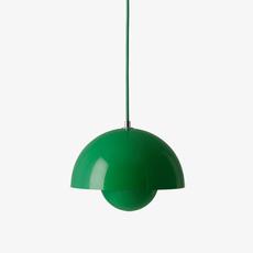 Flowerpot vp1 verner panton suspension pendant light  andtradition 20709201  design signed nedgis 126846 thumb