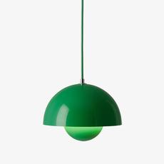 Flowerpot vp1 verner panton suspension pendant light  andtradition 20709201  design signed nedgis 126847 thumb