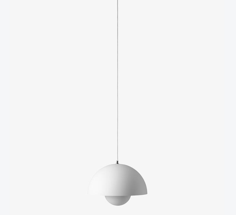 Flowerpot vp7 verner panton suspension pendant light  andtradition 20773101  design signed nedgis 88225 product