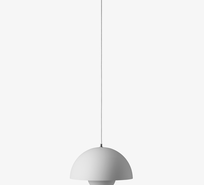 Flowerpot vp7 verner panton suspension pendant light  andtradition 20779101  design signed nedgis 88222 product