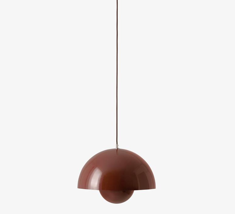Flowerpot vp7 verner panton suspension pendant light  andtradition 20774501  design signed nedgis 88231 product
