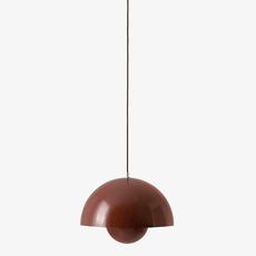 Flowerpot vp7 verner panton suspension pendant light  andtradition 20774501  design signed nedgis 88231 thumb