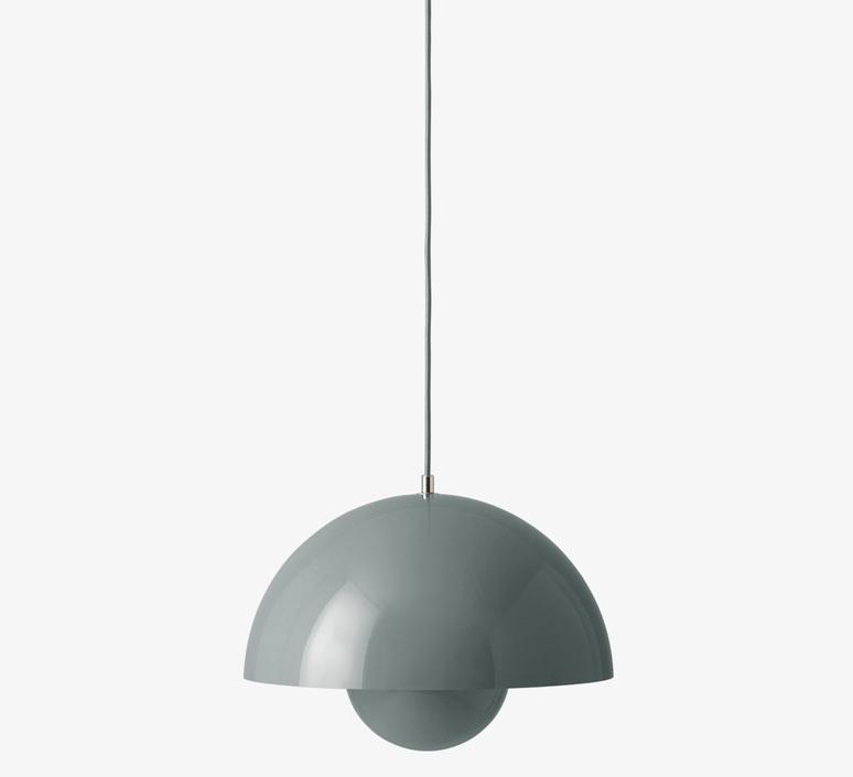 Flowerpot vp7 verner panton suspension pendant light  andtradition 20775201  design signed nedgis 108911 product