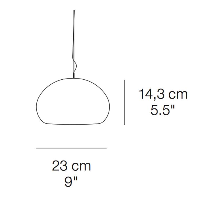 Fluid claesson koivisto rune suspension pendant light  muuto 09124  design signed 39493 product