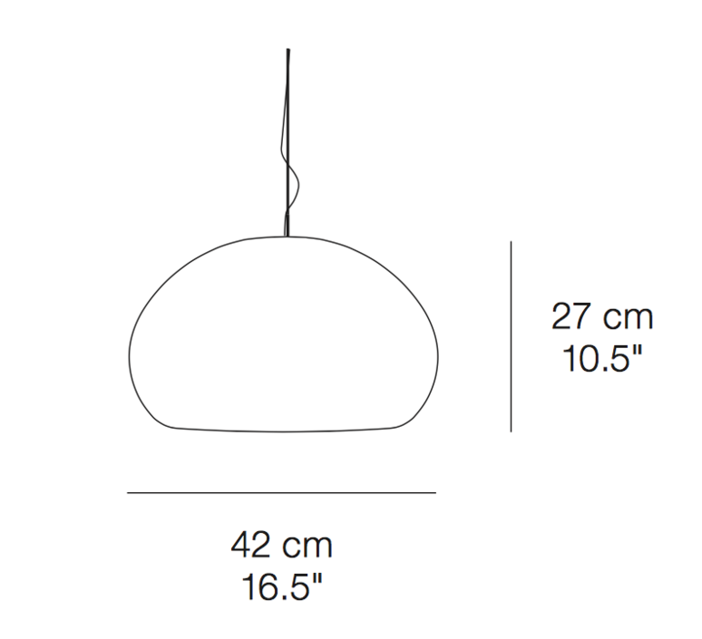 Fluid claesson koivisto rune suspension pendant light  muuto 09121  design signed 39489 product