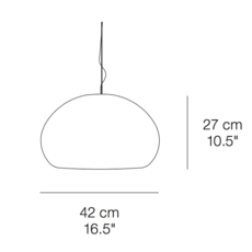 Fluid claesson koivisto rune suspension pendant light  muuto 09121  design signed 39489 thumb