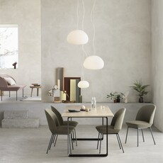Fluid claesson koivisto rune suspension pendant light  muuto 09121  design signed 94250 thumb